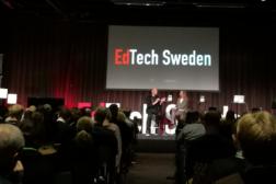 Didac på EdTech Sweden!
