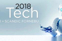 Møt oss på HR Tech 2018