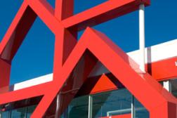 Bauhaus Sverige velger Didac trainer!