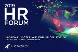 HR Forum 2019