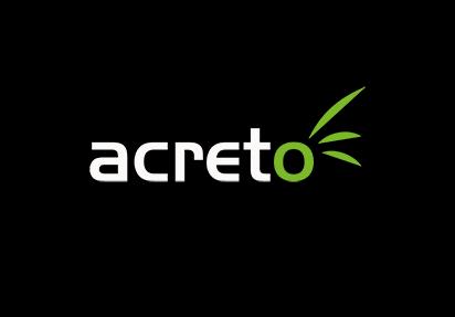 Læringsplattform for Acreto AB