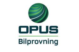 Læringsplattform for Opus Bilprovning