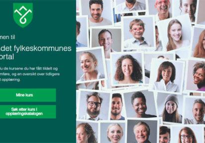 Innlandet fylkeskommune velger Didac trainer